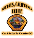 Needles California Police