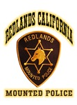Redlands Mounted Police