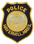 Haverhill Mass Police