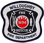 Willoughby Fire Department