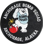 Anchorage Bomb Squad
