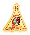 Cochise County Sheriff Posse