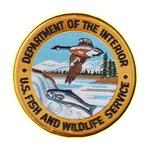 U S Fish & Wildlife Service