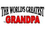 The World's Greatest Grandpa