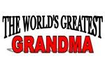 The World's Greatest Grandma