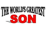 The World's Greatest Son