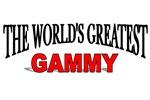 The World's Greatest Gammy