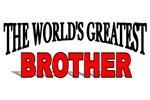 The World's Greatest Brother