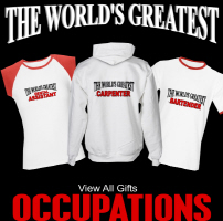 The World's Greatest Occupations