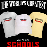 The World's Greatest Schools