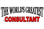 The World's Greatest Consultant