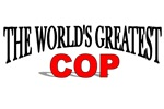 The World's Greatest Cop