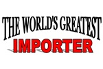 The World's Greatest Importer