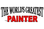 The World's Greatest Painter