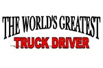 The World's Greatest Truck Driver