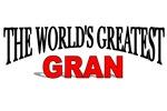The World's Greatest Gran