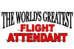The World's Greatest Flight Attendant
