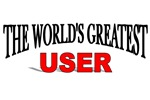 The World's Greatest User