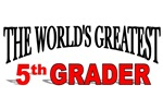 The World's Greatest 5th Grader