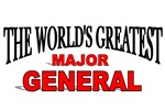 The World's Greatest Major General