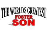 The World's Greatest Foster Son