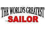 The World's Greatest Sailor