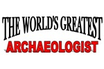The World's Greatest Archaeologist