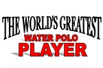 The World's Greatest Water Polo Player