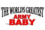 The World's Greatest Army Baby