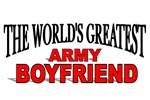 The World's Greatest Army Boyfriend