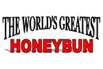 The World's Greatest Honeybun
