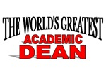 The World's Greatest Academic Dean