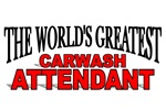 The World's Greatest Carwash Attendant