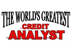 The World's Greatest Credit Analyst