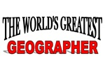 The World's Greatest Geographer