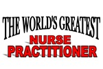 The World's Greatest Nurse Practitioner
