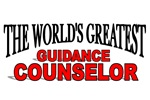 The World's Greatest Guidance Counselor