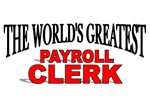 The World's Greatest Payroll Clerk