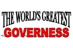The World's Greatest Governess