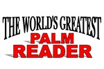 The World's Greatest Palm Reader