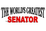 The World's Greatest Senator
