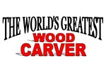 The World's Greatest Wood Carver