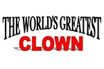 The World's Greatest Clown