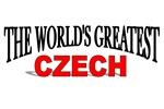 The World's Greatest Czech