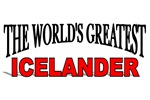 The World's Greatest Icelander