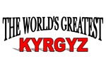 The World's Greatest Kyrgyz