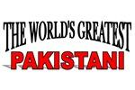 The World's Greatest Pakistani