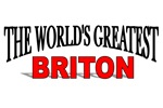 The World's Greatest Briton