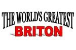 The World's Greatest Briton