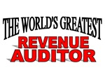 The World's Greatest Revenue Auditor